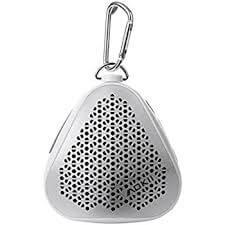 AOKII small waterproof speaker is a trendy looking hands free system