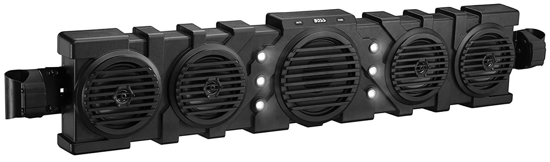 BOSS Audio Systems BRRF46 Reflex Waterproof Soundbar for ATV & UTV