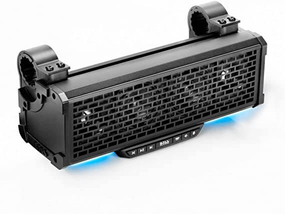 BOSS Audio Systems BRT14A ATV Sound Bar