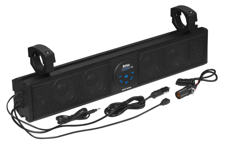 BOSS Audio Systems BRT26A ATV Sound bar