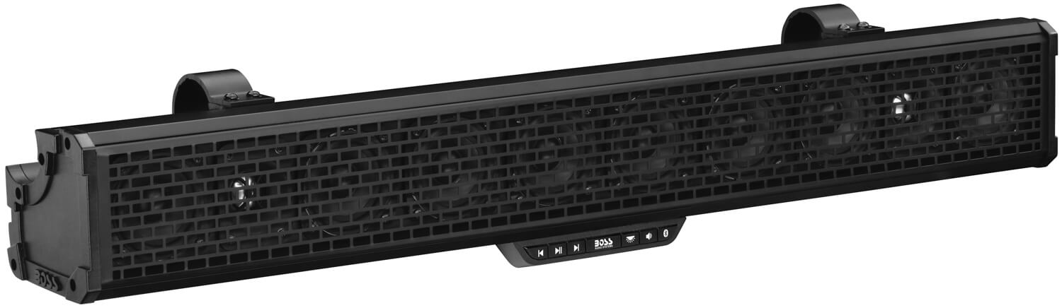 BOSS Audio Systems BRT34A Sound Bar For Side by Side