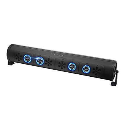 Bazooka BPB36 Party Soundbar