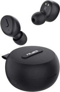 Falwedi IPX8 Waterproof Bluetooth Earbuds