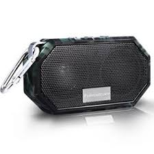 Fuleadture Small Waterproof Speaker