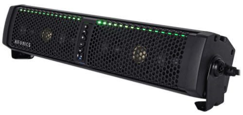 Hifonics TPS6 Waterproof Soundbar