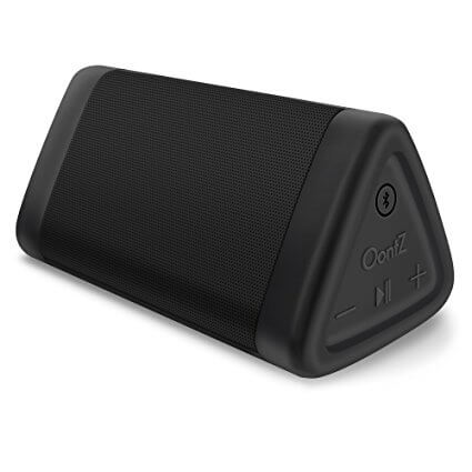 OontZ Angle 3 waterproof bluetooth shower speaker