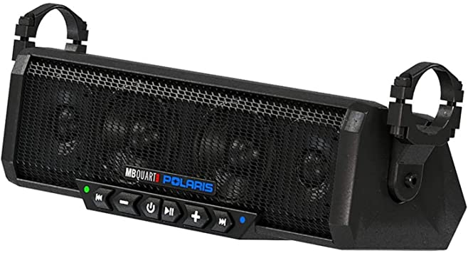 UTV Sound Bar From MBQUART