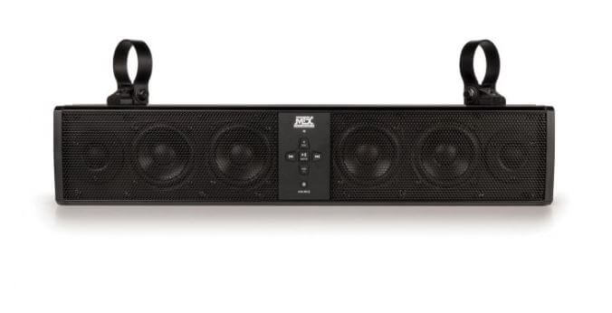 SuperATV MTX 6 ATV Sound bar