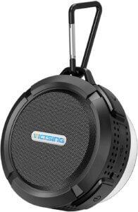 VicTsing SoundHot C6 Shower Speaker