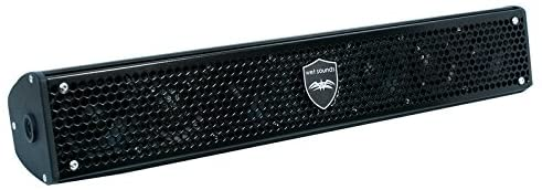 Wet Sounds Stealth Surge 6 21-inch Soundbar For UTV