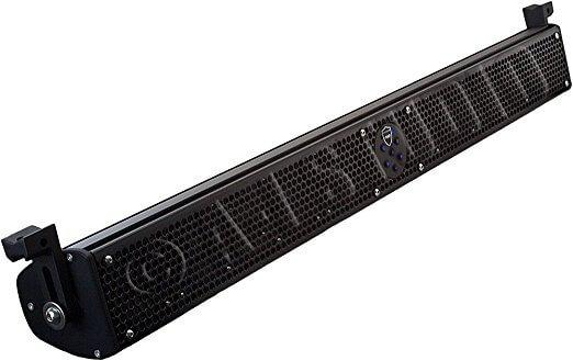 Wet Sounds Stealth 10 Ultra HD - Best waterproof soundbar