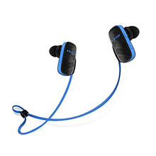 Trond Edge - reasonable price water-resistant earphone