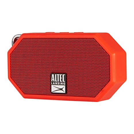 Altec Lansing IMW257-DR Wireless Floating Waterproof Speaker
