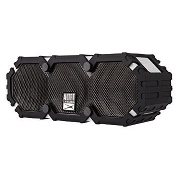 Altec Lansing IMW477-CG Mini LifeJacket 2 Bluetooth Float-able Speaker