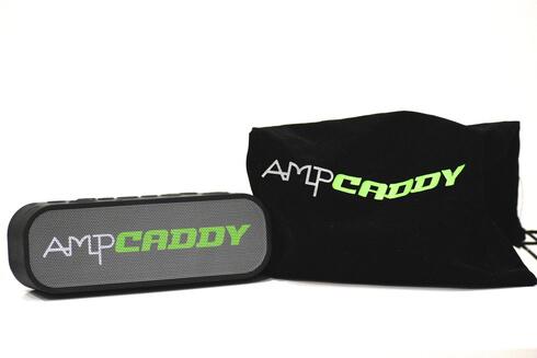 Ampcaddy Bluetooth Golfcart Speaker