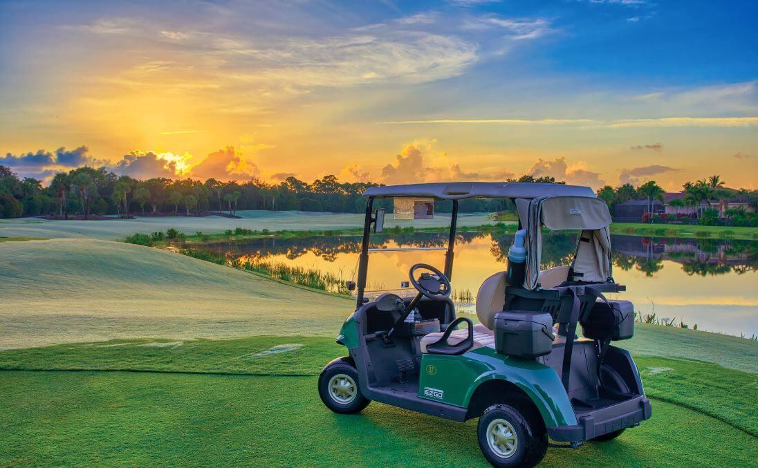 Best Golf Cart Sound Bar