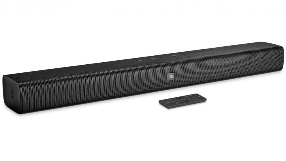 JBL Bar Studio 2.0 Channel Budget Soundbar