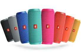 JBL Flip 3 MultiColor is one of the best splashproof bluetooth speaker.
