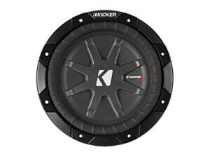Kicker 40CWRT82 Subwoofer For Marine Sports