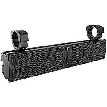 MTX MUD6SPBT Golf Cart Soundbar