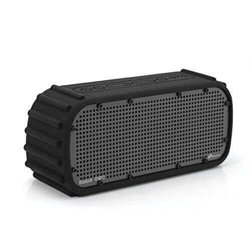 Maxace Floating Waterproof Bluetooth Speaker