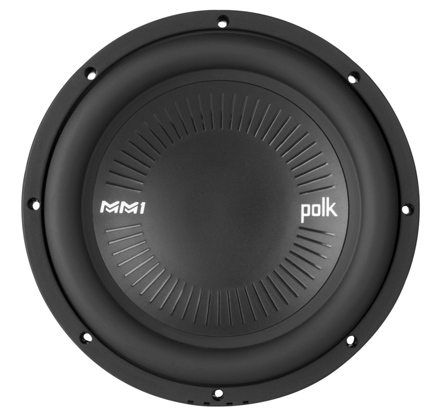 Polk Audio MM1042DVC Marine Subwoofer