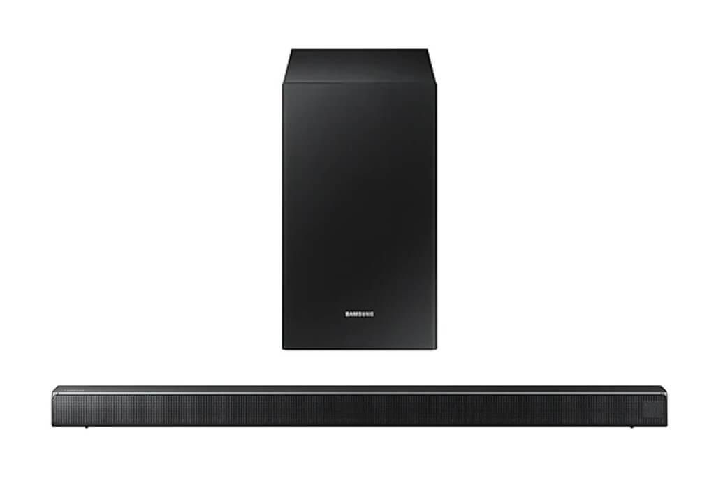 Samsung 2.1 HW-R550 Budget Soundbar