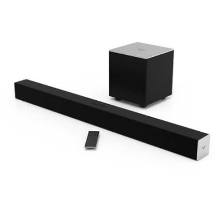 VIZIO SB3821-C6 bluetooth wireless soundbar