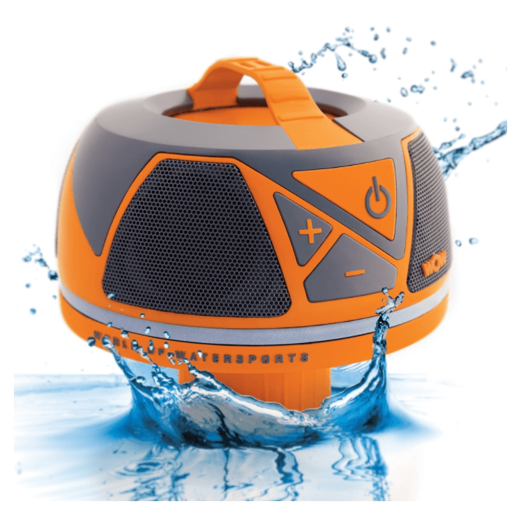 WOW-SOUND 17-9000 Bluetooth Floating Speaker