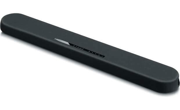 Yamaha Yas-108 Budget Soundbar