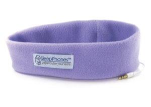 AcousticSheep-SleepPhones are machine washable best in class headphones for sleeping