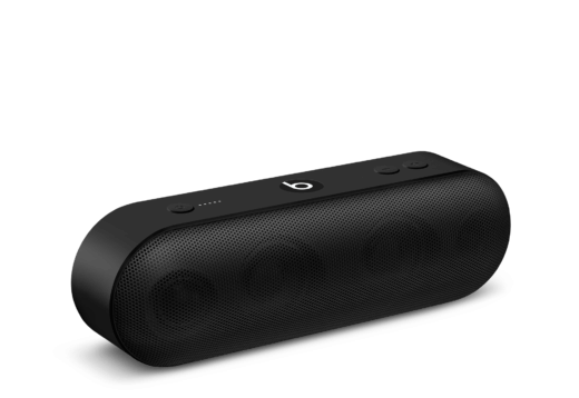 Beats Pill Plus - A speaker for pairing with echo dot from Apple