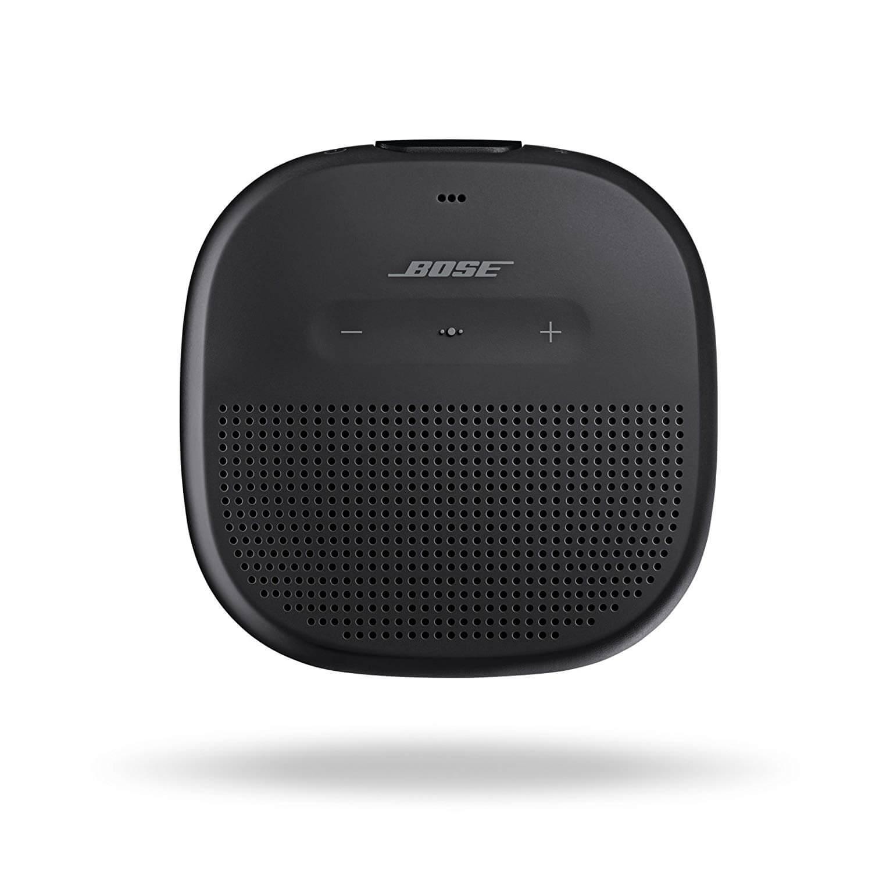 Bose Soundlink Micro Budget Bluetooth Speaker
