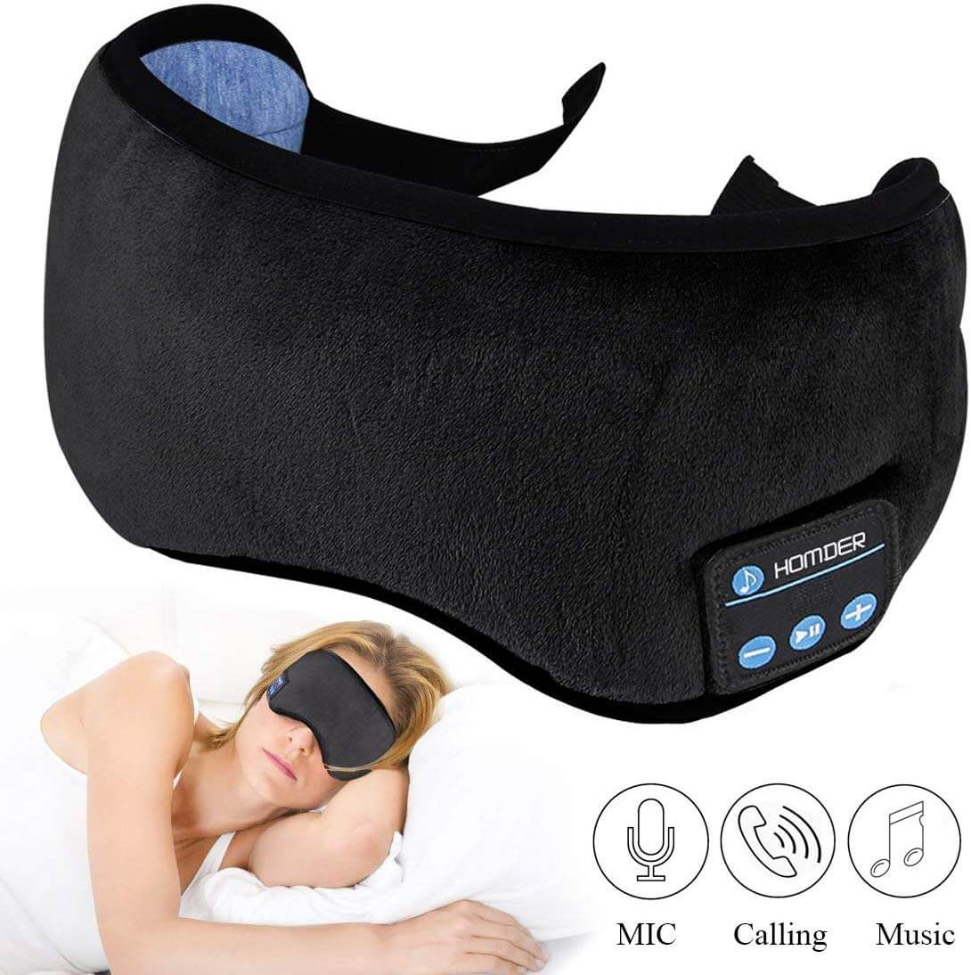 Homder Sleep Headphone