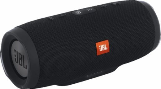 JBL Charge 3 - Buyer's choice speaker for Echo Dot