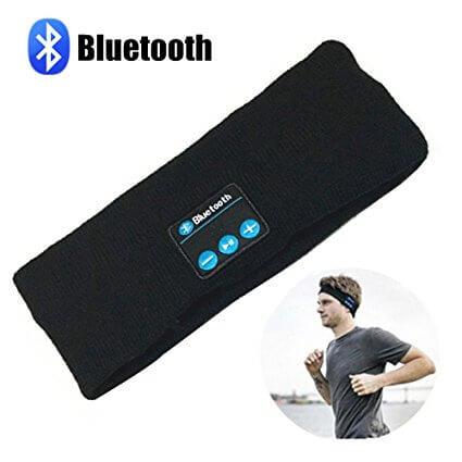 LC-dolida Bluetooth Music Headband