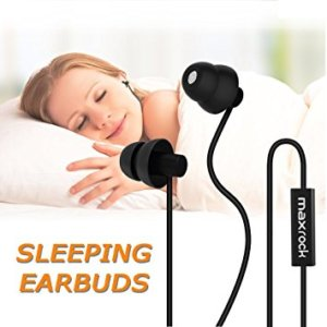 Sleep Earplugs From Maxrock