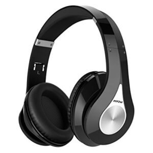 Mpow-Bluetooth-Headphones are noise cancelling sleep headphone for consumers looking at value for money product