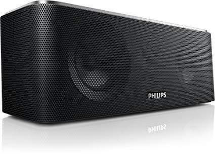 Philips SB365/37 Wireless Bluetooth Speaker