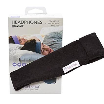SleepPhones SB1BM Headband For Sleeping