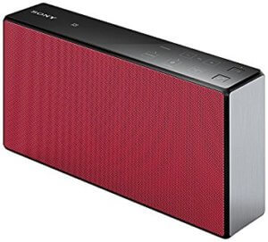 Sony SRS-X55 - Wired connection between amazon echo dot and this speaker can be made