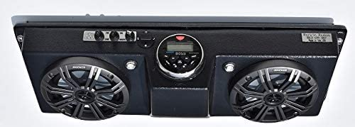 Warehouse Hobbies Inc. Golf Cart Radio Overhead Console