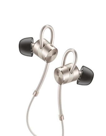 Value for money noise cancelling earbud from Huawei