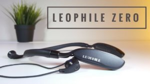 Leophile Zero - Noise Cancelling Earbud With Good Battery Life