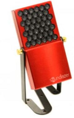 SL-01 Open-Source Parametric Speaker