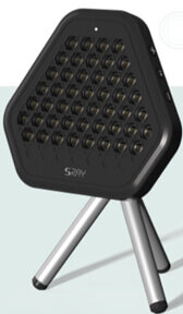 SRAY Directional Speaker