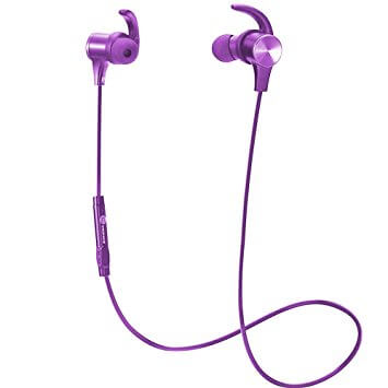TaoTronics TT BH06 Sports Earphone with Active Noise Cancellation