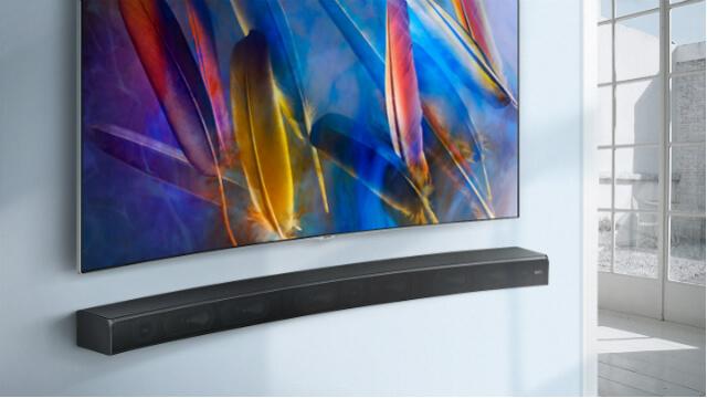 Best Samsung Curved Soundbar