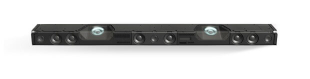 Samsung HW-K950 - Best Soundbar for music lovers