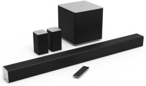 Vizio-SB4051 - Best Soundbar in sound quality